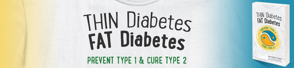 Thin Diabetes Type 1 Diabetes